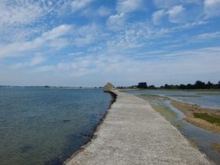 2. vers l'île d'Arz et retour (104)