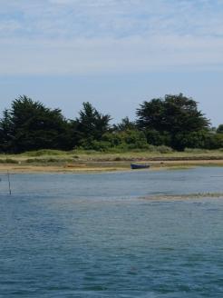 2. vers l'île d'Arz et retour (113)