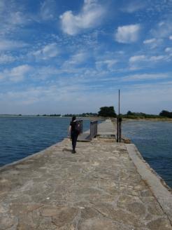 2. vers l'île d'Arz et retour (114)