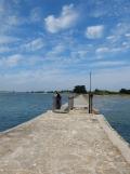 2. vers l'île d'Arz et retour (115)