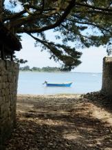 2. vers l'île d'Arz et retour (160)