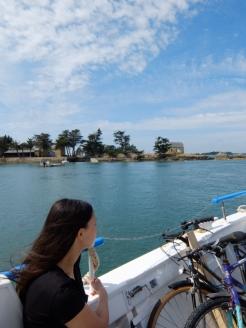 2. vers l'île d'Arz et retour (26)