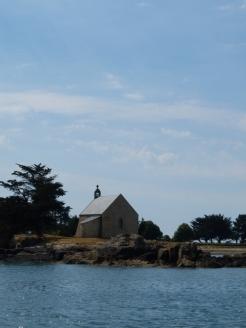 2. vers l'île d'Arz et retour (28)