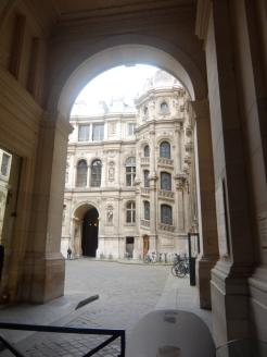 Hôtel de Ville avec guide conférencier ! (129)