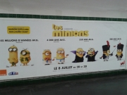 Les Minions (5)