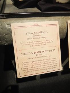 L'exposition Harry Potter (106)