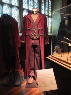 L'exposition Harry Potter (131)