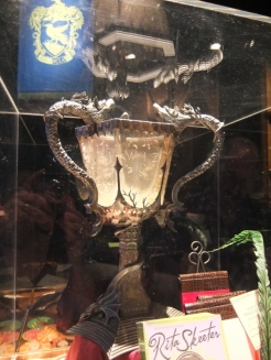 L'exposition Harry Potter (145)