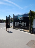 L'exposition Harry Potter (3)