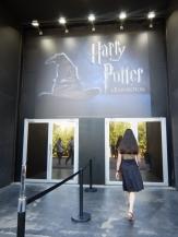 L'exposition Harry Potter (5)