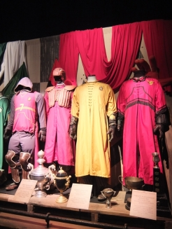 L'exposition Harry Potter (53)