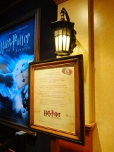 L'exposition Harry Potter (7)