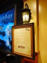 L'exposition Harry Potter (7)