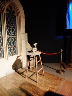 L'exposition Harry Potter (8)