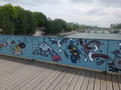 Love-locks bridge (37)