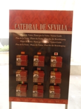 1.Catédral de Sevilla (20)