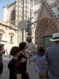 1.Catédral de Sevilla (9)
