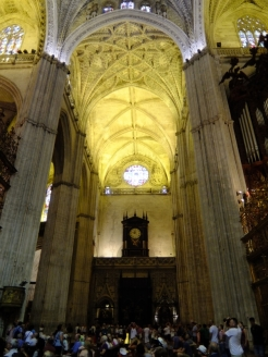 2.Catédral de Sevilla (24)