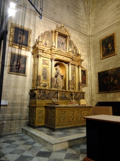 6.Catédral de Sevilla (3)