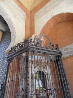 8.Catédral de Sevilla (16)