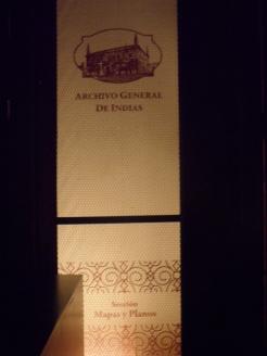 Archivo General de Indias (79)