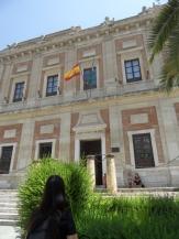 Archivo General de Indias (85)