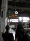 Dernière impression de Cordoue et voyage en train (55)