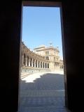 La Plaza de España (1)