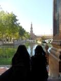 La Plaza de España (100)