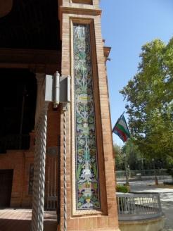 La Plaza de España (104)