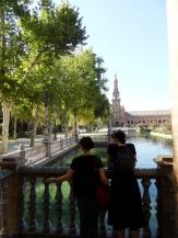 La Plaza de España (109)