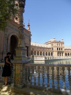 La Plaza de España (12)