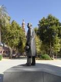La Plaza de España (121)