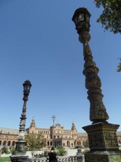 La Plaza de España (13)