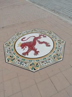 La Plaza de España (25)