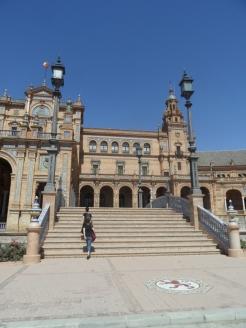 La Plaza de España (26)