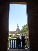 La Plaza de España (5)
