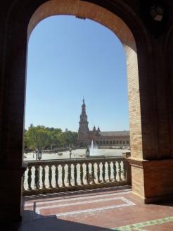 La Plaza de España (65)