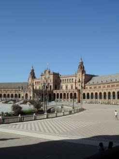La Plaza de España (91)