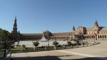La Plaza de España (92)