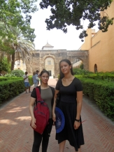 Real Alcázar de Sevilla (5)