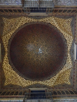 Real Alcázar de Sevilla (51)