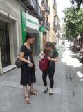 Sevilla - première impression (1)