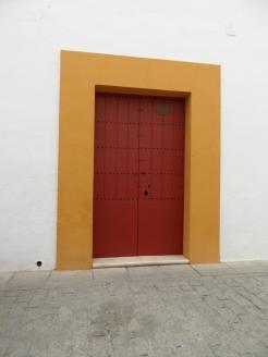 Torero, souvenirs y Tapas (12)