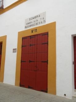 Torero, souvenirs y Tapas (13)