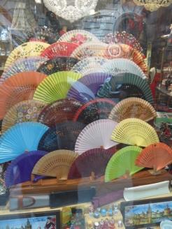 Torero, souvenirs y Tapas (40)