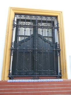 vers la Plaza de España (13)