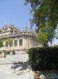 vers la Plaza de España (2)