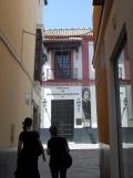 vers la Plaza de España (36)