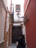 vers la Plaza de España (62)